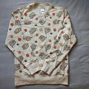 Pusheen Sweatshirt NWT